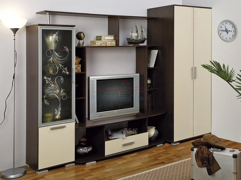 Мебель для гостиной   магазине