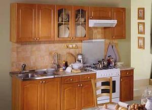 Описание: Купить корпусную и мягкую мебель для кухни, спальни и прихожей в Москве. Автор: Мстислав